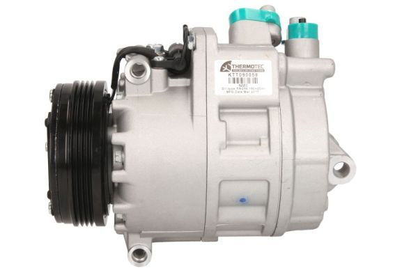 Original LAND ROVER Klimakompressor KTT090058