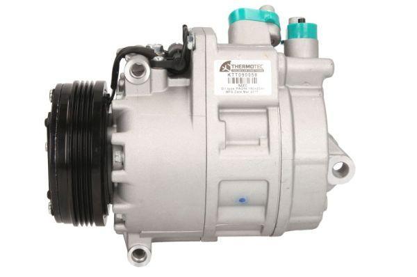 Original MERCEDES-BENZ Kompressor Klimaanlage KTT090058