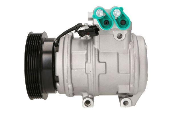 Original JAGUAR Kompressor Klimaanlage KTT090059
