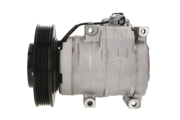 Original LAND ROVER Kompressor KTT095030