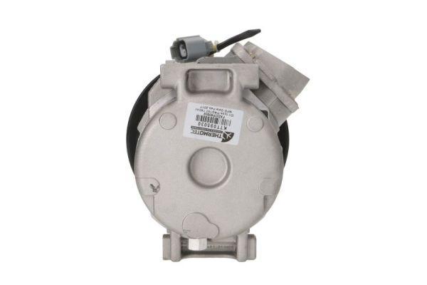 KTT095030 Kompressor, Klimaanlage THERMOTEC KTT095030 - Große Auswahl - stark reduziert