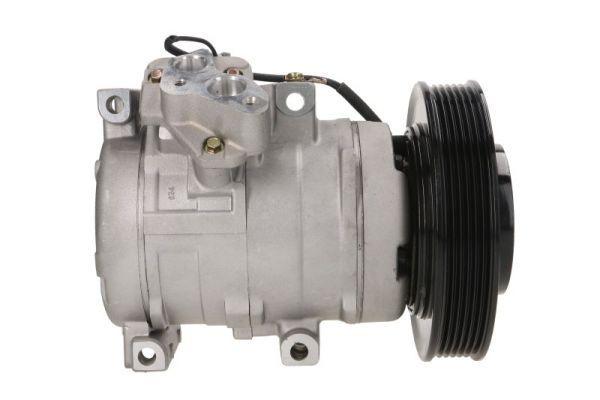 KTT095030 Klimaanlage Kompressor THERMOTEC - Markenprodukte billig