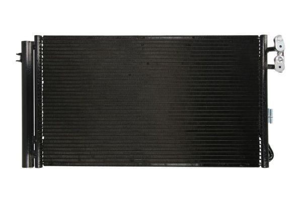 Kondensator, Klimaanlage THERMOTEC KTT110362 Bewertungen
