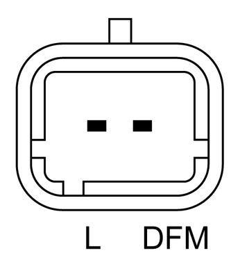 0 986 048 911 Dynamo BOSCH - Markenprodukte billig