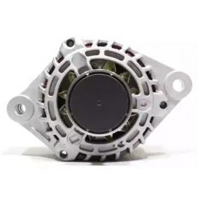 4953 BOSCH 14V, 120A Generator 0 986 049 530 günstig kaufen