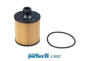 Original PORSCHE Ölfilter L1037