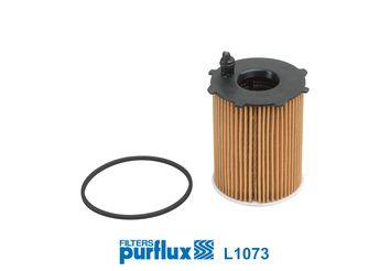 Original OPEL Oil filter L1073