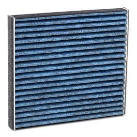 LAO490 Filter, Innenraumluft MAHLE ORIGINAL LA395 - Große Auswahl - stark reduziert