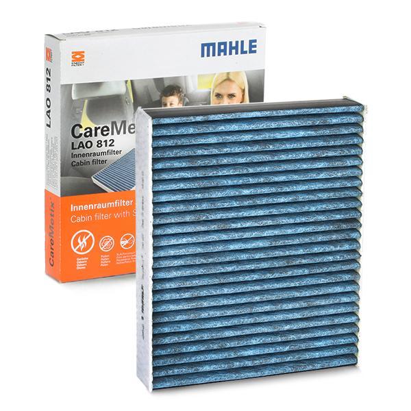 Buy original Heater MAHLE ORIGINAL LAO 812