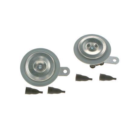 BOSCH: Original Signalhorn 0 986 320 191 ()