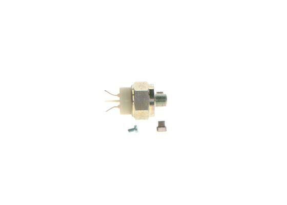 0 986 345 116 Bremslichtschalter BOSCH - Markenprodukte billig