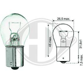 LID10047 Glühlampe, Blinkleuchte DIEDERICHS LID10047 - Große Auswahl - stark reduziert