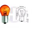 Original Indicator bulb LID10048 Iveco