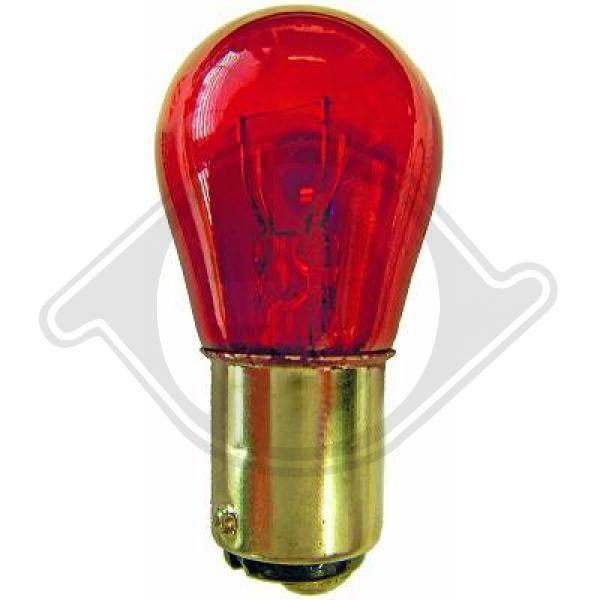 Lampadina luce posteriore LID10049 DIEDERICHS — Solo ricambi nuovi
