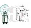 Glühlampe, Brems- / Schlusslicht LID10050 Robust und zuverlässige Qualität
