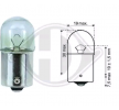 DIEDERICHS Bulb, stop light BA15s, 10W, 12V LID10061