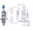 Glühlampe, Hauptscheinwerfer LID10065 — aktuelle Top OE 6321 7 160 777 Ersatzteile-Angebote