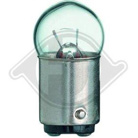 крушка с нагреваема жичка, светлини купе DIEDERICHS LID10072 купете и заменете
