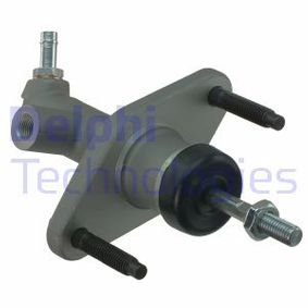 buy and replace Master Cylinder, clutch DELPHI LM80357