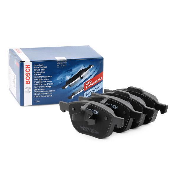 Bosch 986466871 juego de pastillas de frenos