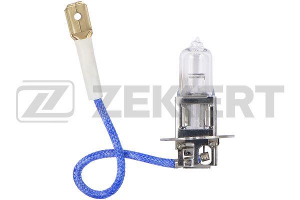 LP-1139 ZEKKERT Glühlampe, Fernscheinwerfer für MERCEDES-BENZ online bestellen