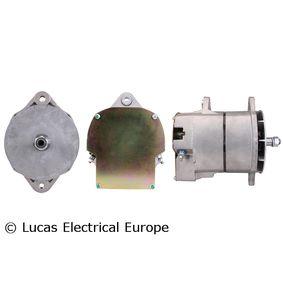 LRA02419 LUCAS ELECTRICAL 24V, 60A Rippenanzahl: 0 Generator LRA02419 günstig kaufen