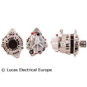 LRA03173 Lichtmaschine LUCAS ELECTRICAL LRA03173 - Große Auswahl - stark reduziert