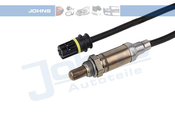 Oxygen sensor LSO 20 16-001 JOHNS — only new parts