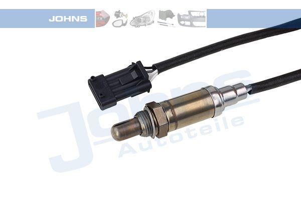 Achetez Capteur lambda JOHNS LSO 57 06-001 (Longueur de câble: 420mm) à un rapport qualité-prix exceptionnel