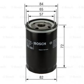 0986452019 Oil Filter BOSCH 0 986 452 019 - Huge selection — heavily reduced