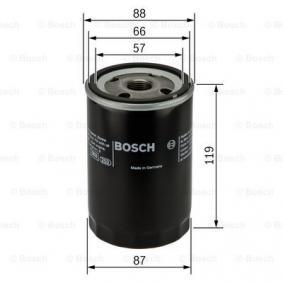0986452020 Oil Filter BOSCH 0 986 452 020 - Huge selection — heavily reduced
