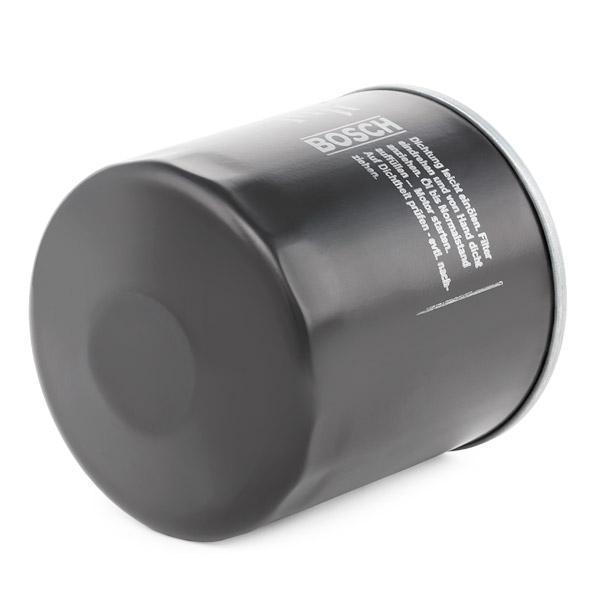 0986452036 Motorölfilter BOSCH OFROV2 - Große Auswahl - stark reduziert