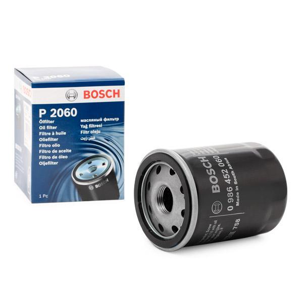 0986452060 Motorölfilter BOSCH N2 - Große Auswahl - stark reduziert
