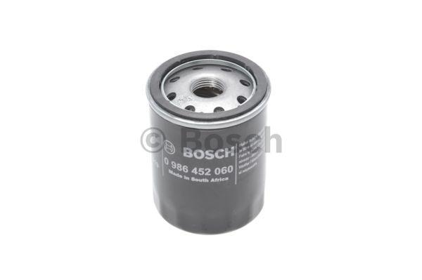 0 986 452 060 Motorölfilter BOSCH in Original Qualität