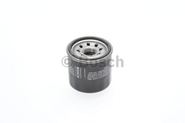 0986452061 Motorölfilter BOSCH OZ061 - Große Auswahl - stark reduziert