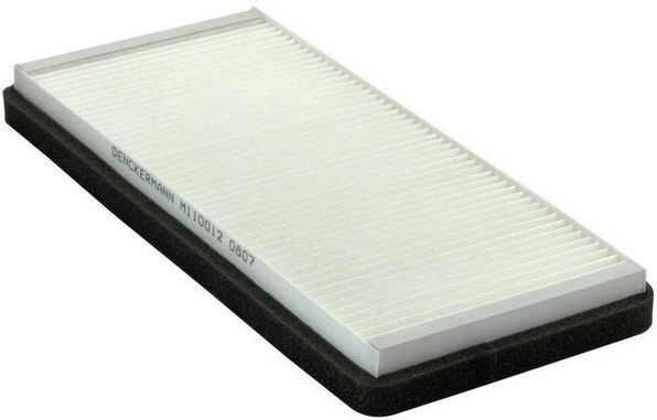 Купете M110012 DENCKERMANN филтър за купето (свеж въздух) ширина: 162мм, височина: 29мм, дължина: 355мм Филтър, въздух за вътрешно пространство M110012 евтино