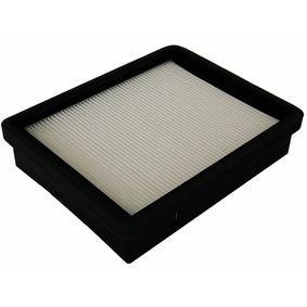 ostke ja asendage Filter, salongiõhk DENCKERMANN M110753