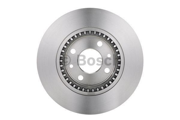 0986478124 Stabdžių diskas BOSCH - Sumažintų kainų patirtis