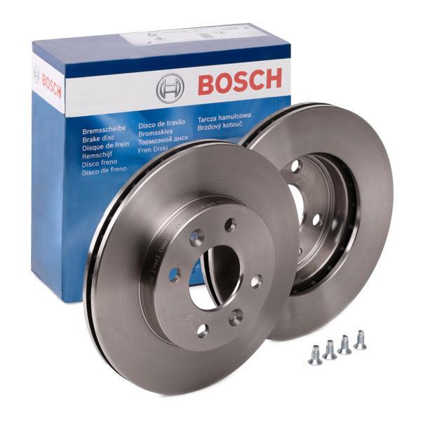 BOSCH | Stabdžių diskas 0 986 478 276