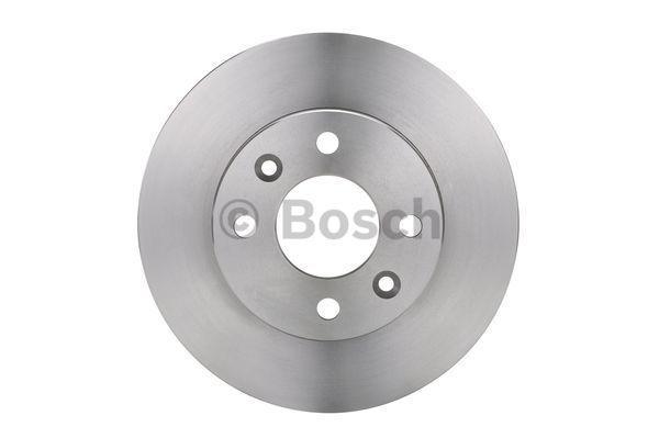 0 986 478 276 Stabdžių diskas BOSCH Test