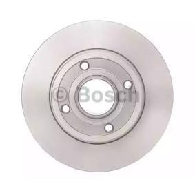 0 986 479 007 Bremsscheibe BOSCH - Markenprodukte billig