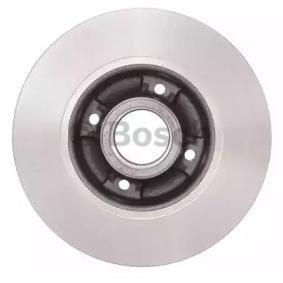 0 986 479 007 Bremsscheibe BOSCH in Original Qualität