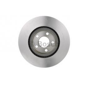 Brake Disc 0 986 479 029 for DODGE NEON at a discount — buy now!