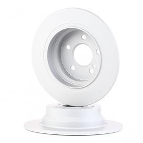E490R02C07863265 BOSCH Voll, beschichtet Ø: 300mm, Lochanzahl: 5, Bremsscheibendicke: 10mm Bremsscheibe 0 986 479 041 günstig kaufen