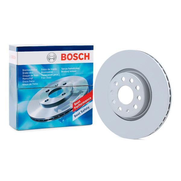 Disque de frein BOSCH 0 986 479 058 Avis