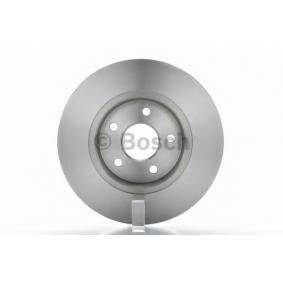 CD1135 BOSCH Voll, geölt Ø: 280mm, Lochanzahl: 5, Bremsscheibendicke: 12mm Bremsscheibe 0 986 479 068 günstig kaufen