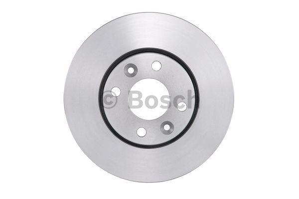 0986479103 Bremsscheiben BOSCH CD1117 - Große Auswahl - stark reduziert