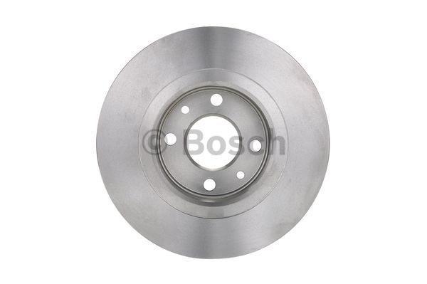 0986479164 Bremsscheiben BOSCH BD992 - Große Auswahl - stark reduziert