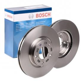 Brake Disc 0 986 479 183 for MAZDA 5 at a discount — buy now!