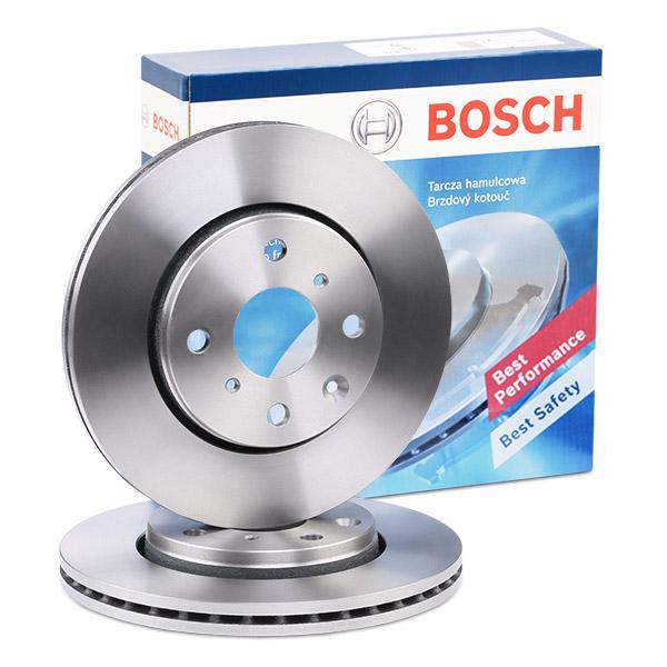 BOSCH | Bremsscheibe 0 986 479 239